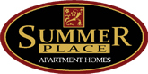 Summer Place Logo